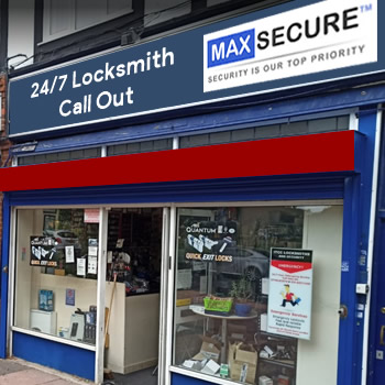 Locksmith store in Plaistow